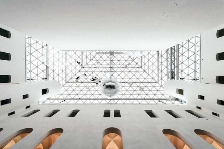 Kunstsammlung K21, Düsseldorf Exhibition Architecture First Eyeem Photo