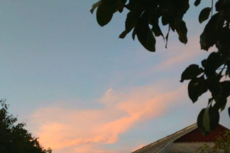 Sky Day Sunset