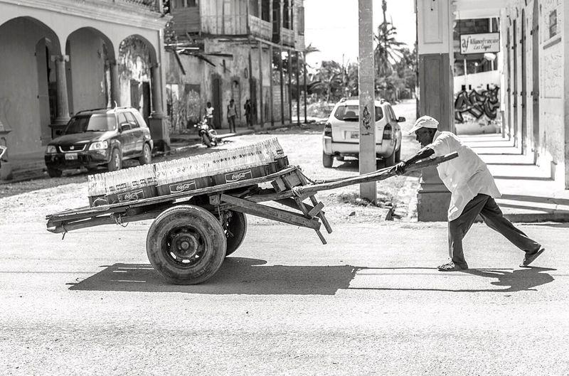 Cayes Haiti First Eyeem Photo Streetphotography