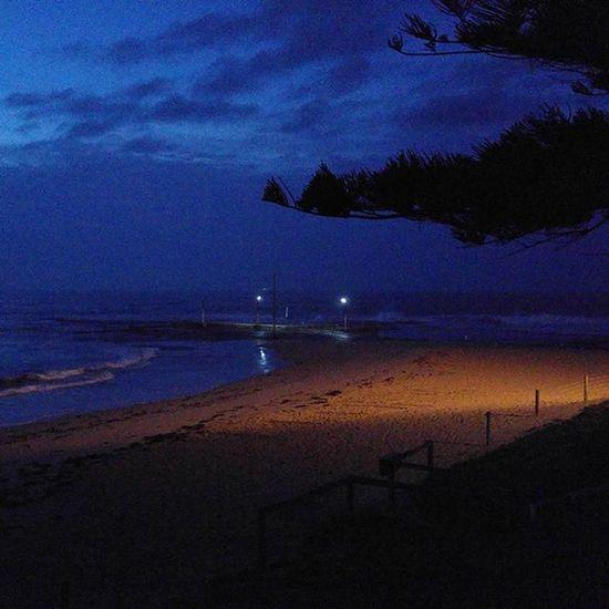Mona Vale Pool @ Sunrise Monavale Sunrise Visitnsw Visitaustralia Australiagram Australia Travelaustralia Travelgram