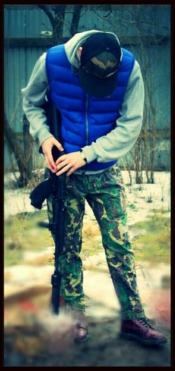 That's Me Airsoft Dr. Martens