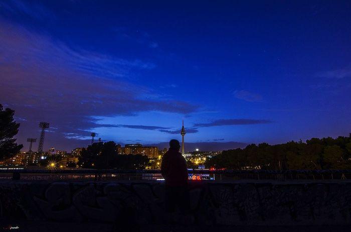 Night Cityscape Madridgrafias Madrid ❤ City Street Madrid,spain Taking Photos Madrid EyeEm Selects Illuminated City