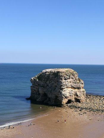 Marsden Rock! Marsden Rock Ocean Seascape Coast Rocky Coastline Seashore