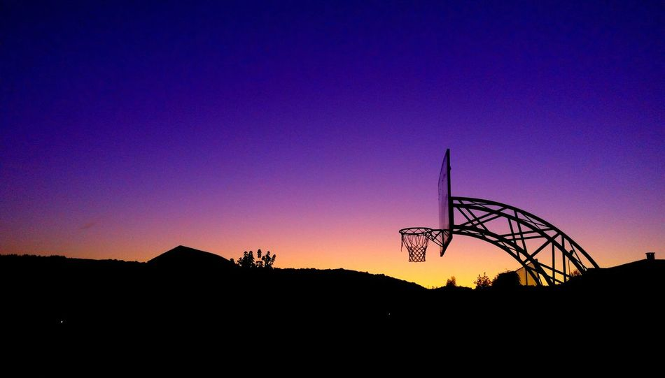 Nofilter Dark Nature Beauty In Nature Enjoying Life Lovelyplace Taking Photos Nature Photography Beautiful View Basketball ❤ Tryavna Loveit Sunset Ballislife Beautiful