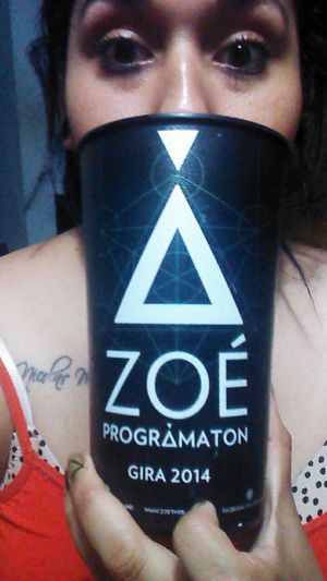 Iloveyou Music Zoe <3 Programaton Isperfect Helloworld