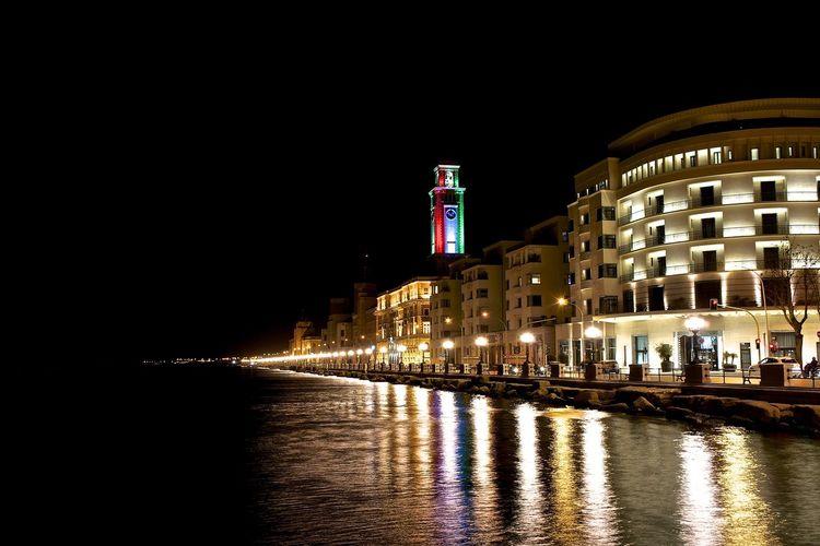 Cityscapes Bari