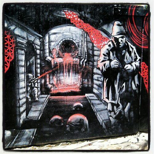 Streetphotography Graffiti Streetart Urban