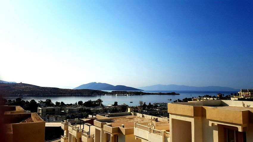 Bodrum, Turkey Beach Summer Sea Side Sea View Poseidon Suites Hotel Holiday Turkish Airlines Go Higher Summer Exploratorium