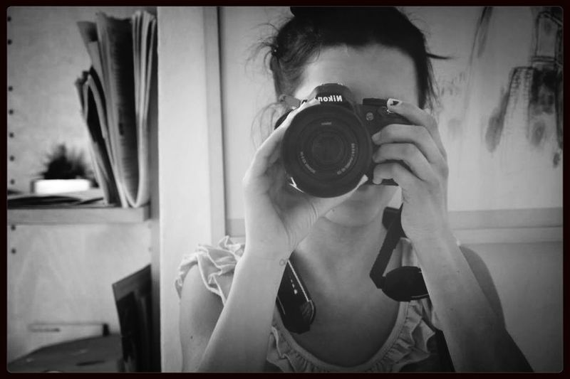 Je Fait Des Photos :)
