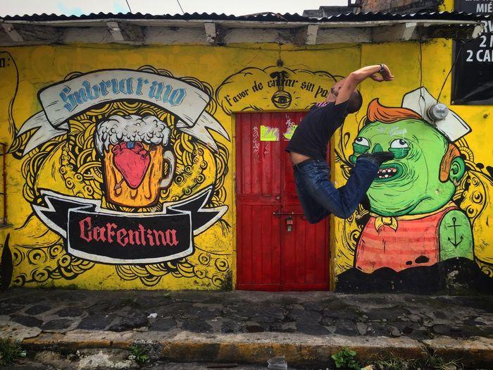 Saltos en el submarino PhotoChac ChacJumps Xalapa Mexico Jumpstagram Jumpshot Jumper