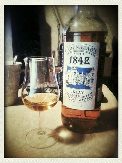 Sláinte At Home Mobile Photography Whisky
