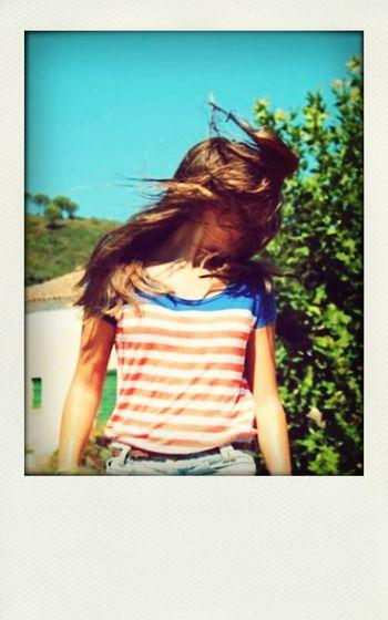 Me Last Summer Blonde Love