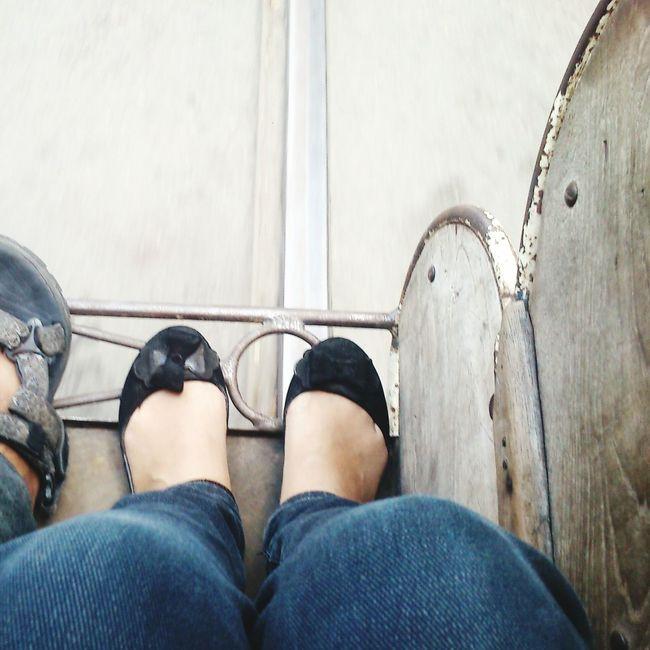 Solo Eyeemindonesia Trip Holiday Love Becak Pedicab