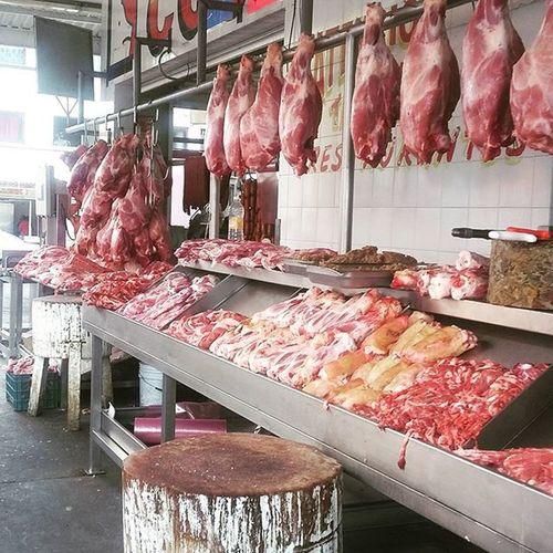 Meat Market Meat Shop