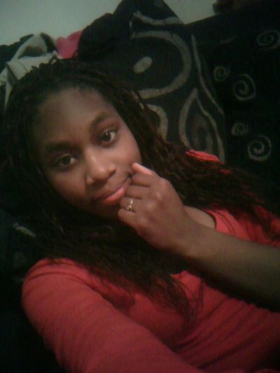 My Innocent Look :)