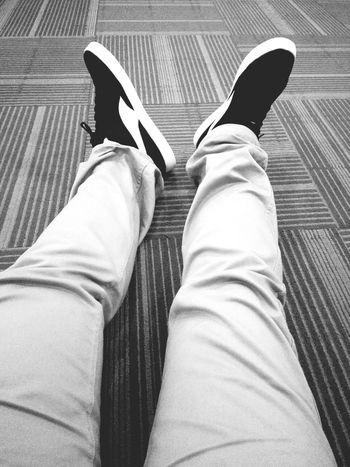 Relax... Myfoot EyeEmMalaysia Learning Igers Igersmalaysia Igersmalaya