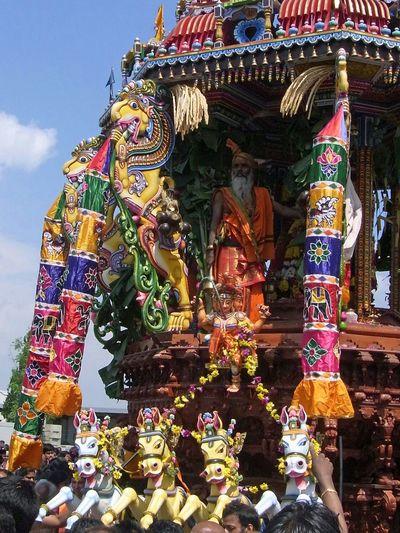 Asian Culture Ruhrgebiet Tempelfest Hamm