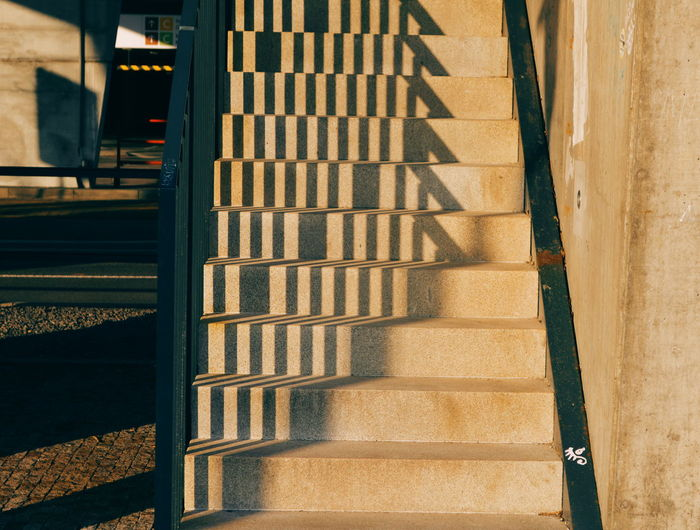 Light And Shadow Staircase Stairs Stairs_collection stairways Steps Street Urban Urban Perspectives Urban Photography Shadow Sunlight Sky Stairway Steps And Staircases Railing My Best Photo
