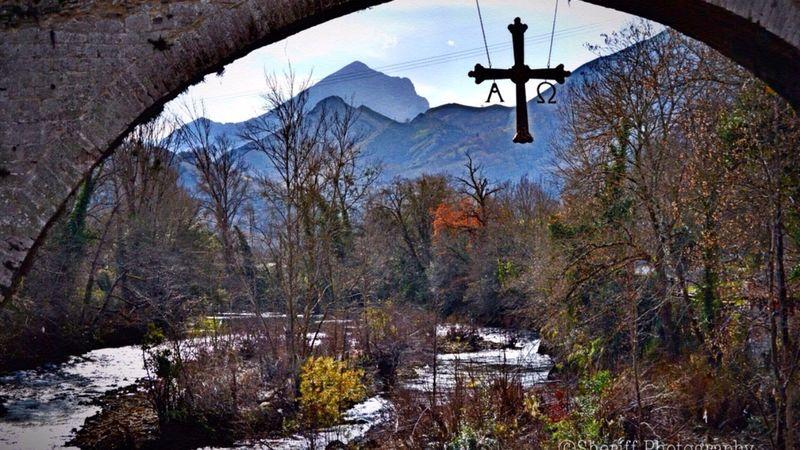 Enjoying Life Melancholic Landscapes EyeEmbestshots Nature_collection EyeEm Nature Lover Nature Asturias Puentes
