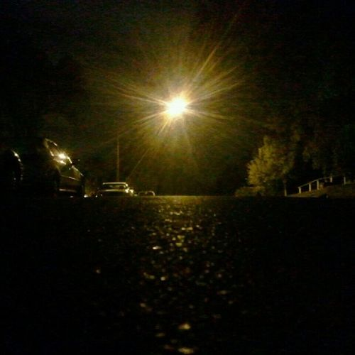 No Filters Suburbian Moon Light