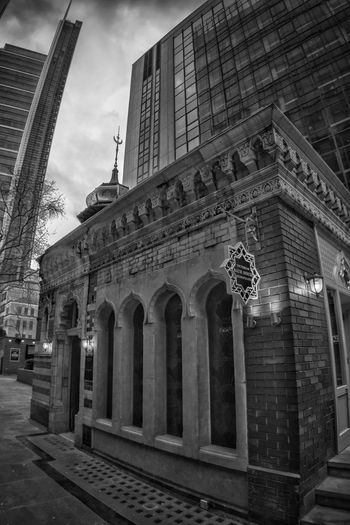 Architecture Architecture_bw Deserted Streets Streetphoto_bw Old Buildings Old Architecture Black And White Photography BlackandwhiteLondon Skyline London Street Photography Black And White Street... Black And White Black And White Street Photography Dark Photography OpenEdit Architecturelovers Urban Geometry Architecture_collection Nikonphotography Vintage And Modern From Where I Stand Darkart London_only