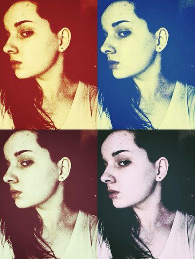 Selfie Piercing Naughty Girl  BadBitch♡ Highlife Hipstergirl