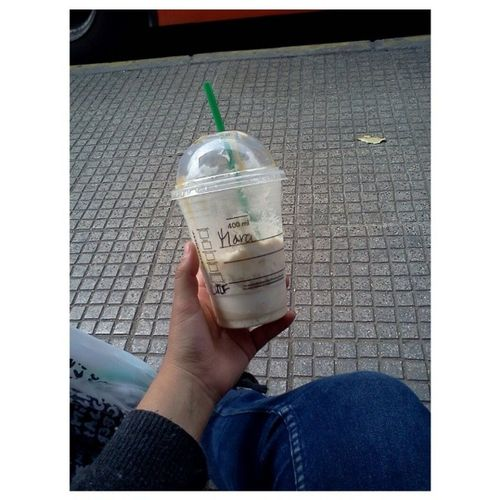 ?? Frapuccinocaramel Starbuck Perfect