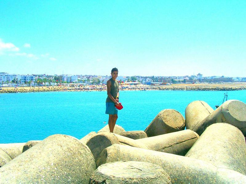 Santana Beach Summer 2014