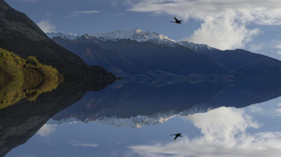 Hawea Lake