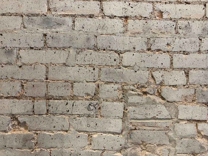 Brick Wall Backgrounds Full Frame Textured  Pattern No People Day Wall - Building Feature