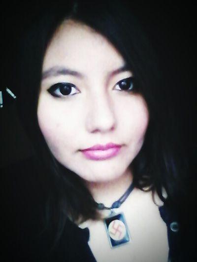 Pretty Eyes 😎