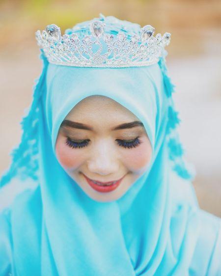 A malay bride