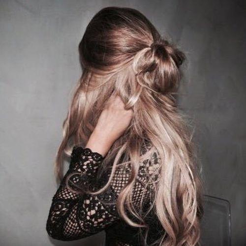 Life Style Fashion Hair First Eyeem Photo