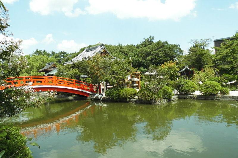 日本庭園 日本 京都