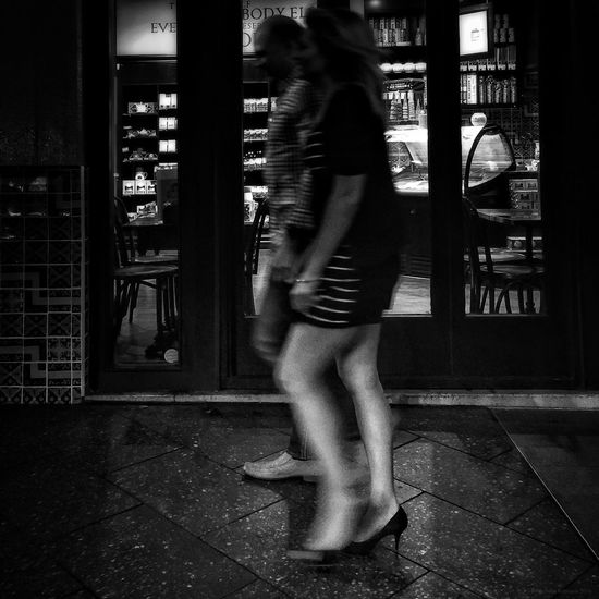 Everyday #Adelaide No. 249 (Autumn/Winter) Heels Night Out Everybodystreet Documentary IPhoneography Shootermag Everyday Australia The Street Photographer - 2016 EyeEm Awards Street Photography Australia Black & White Shootermag_australia Adelaide, South Australia Everyday Lives Real People EyeEm Best Shots Eye4photography