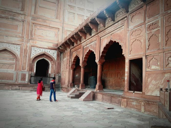 EyeEm Selects Shahjahan Jamat Khana History Architecture Built Structure Ancient The Past Visiting Historic Building