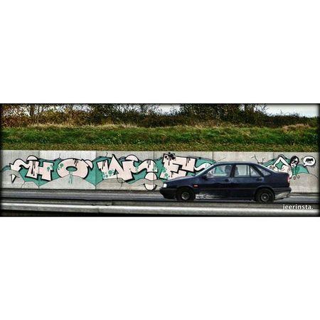 CENSURED. Streetart Graffiti 91