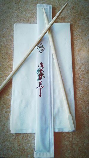 Japanese Food Chopsticks