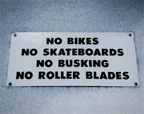 No No Fun Skateboards Prohibited NoBusking! Nobusking No People Black & White Blackandwhite Black And White Text Check This Out SIGN. No Skateboarding Roller Blading No Bicycles No Roller Blading No Busking Skateboarding Sign Don't Do This, & Don't Do That Sign, Sign, Everywhere A Sign SignsSignsAndMoreSigns Signs, Signs, & More Signs Signs Signs Everywhere Signs Signs & More Signs Warning Sign Signs_collection Signage Signboard Signs - Warnings