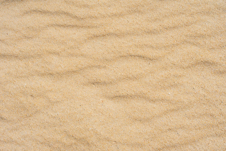Full frame shot close up of sand texture Sand Textured  Backgrounds Nature Pattern Summer Outdoors No People Closeup Full Frame Sunset Travel Tourism
