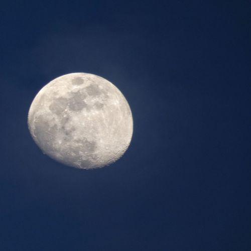 Panasonic Lumix DMC-FZ80 Astronomy Night Space Moon Sky Scenics - Nature Planetary Moon