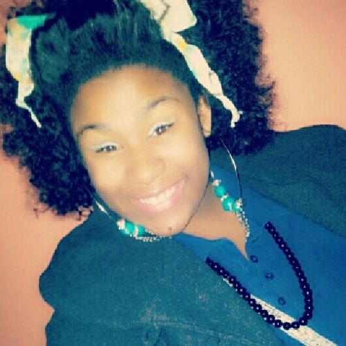 Dont Diss The Fro ..