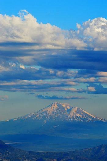 Mount Shasta, California No People Landscape Mountain EyeEm Nature Lover Mount Shasta, CA Mount Shasta, California Mountain Peak Mountains Mount Shasta