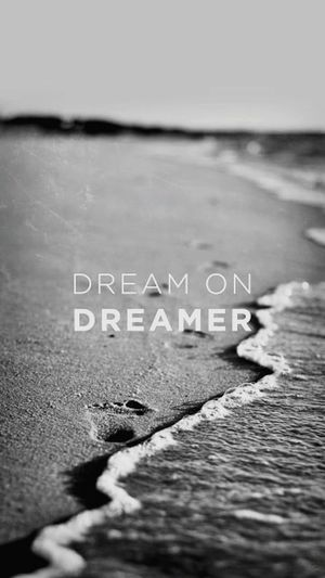 Dreams Dreams