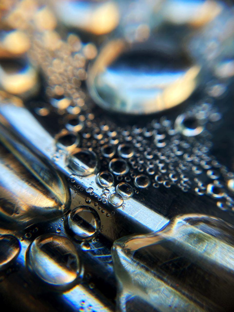 FULL FRAME SHOT OF GLASSES