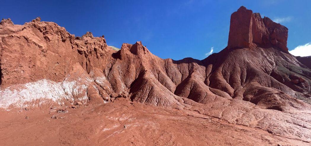 Chile Atacama Desert Atacama / Chile 🇨🇱 Nature Street Art/Graffiti Street Art Rainbow Valley Alpaca Santiago De Chile