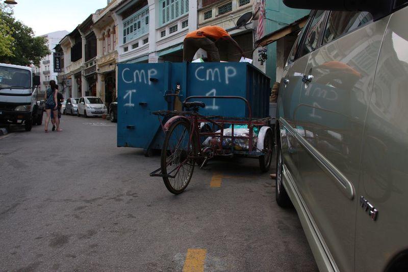 CyclingUnites Malaysia Street Photography