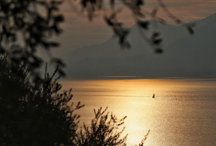 Lake di Garda