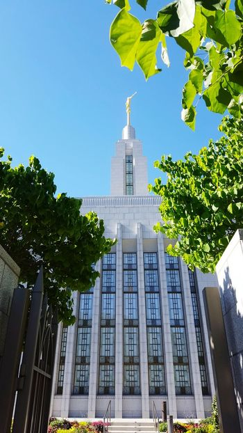 Temple House Of God Peacefull Lds Temples Love Family Forever Service