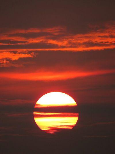 The Sun Sun Sunrise Sun_collection Bigballoffire Perfectsphere Rounded Round